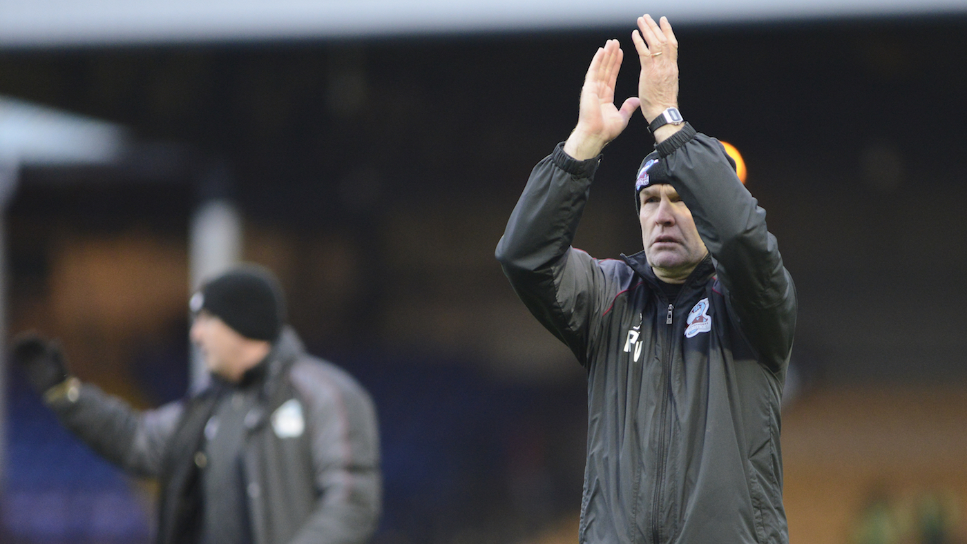 Things we learned from Port Vale, taking risks and 5 at the back