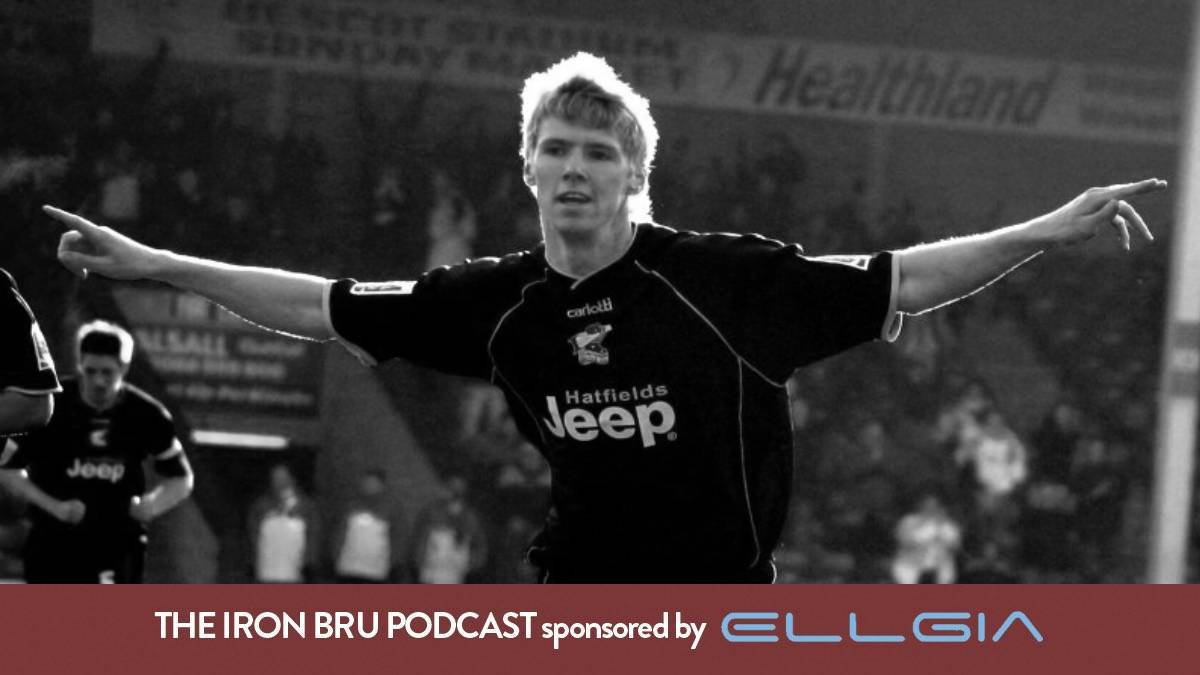 In conversation with Andy Keogh